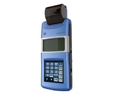 北京时代 TIME5300(原TH110) 里氏硬度计 测量范围170-960HLD 热敏打印机