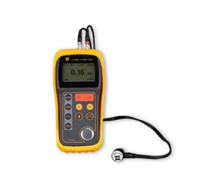 北京时代 TIME2130(原TT300A) 超声波测厚仪 适用船体、油气管道、高压容器、塑料尼龙等