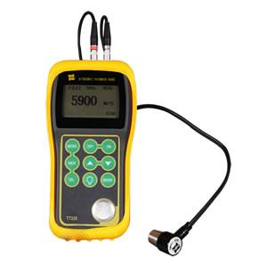 北京时代 TIME2132(原TT320) 超声波测厚仪 配备达300℃高温探头 管道、压力容器测量