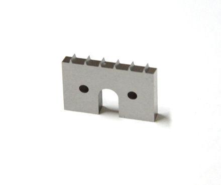 荷兰TQC SP1706 划格刀刀头 11齿,间距1.5mm 适用CC2000/CC3000系列