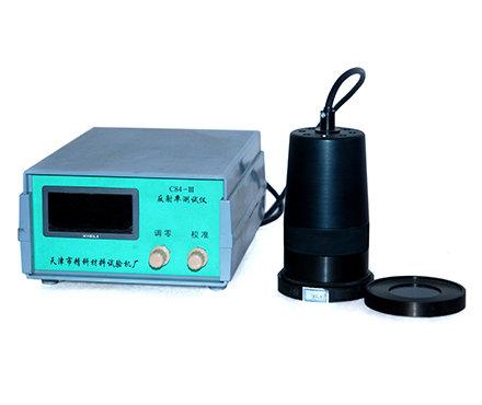 精科 C84-III 反射率测定仪 漆膜遮盖力测定仪器