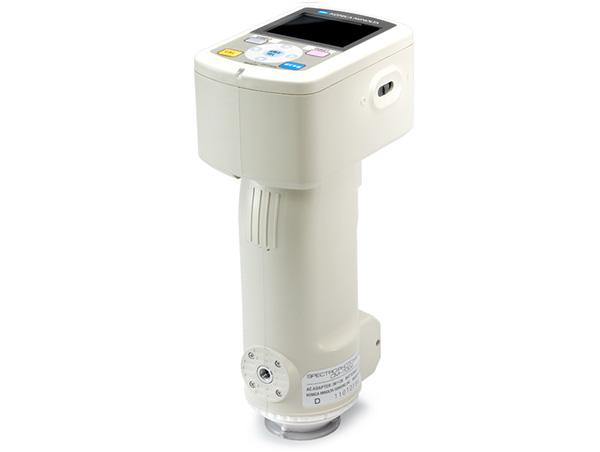 柯尼卡美能達 CM-700d / 600d 分光測色計(分光式)