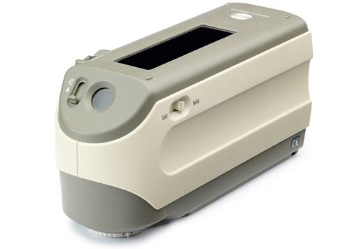 柯尼卡美能达 CM-2600d/2500d 分光测色计(分光式)