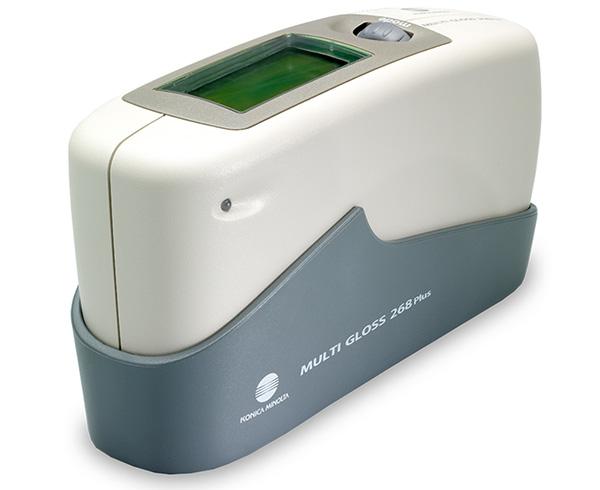 柯尼卡美能達 Multi Gloss 268PLUS 光澤度計