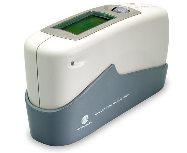 柯尼卡美能達 Uni Gloss 60PLUS 光澤度計