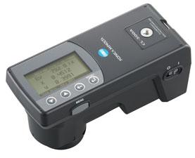 柯尼卡美能達 CL-500A 分光輻射照度計