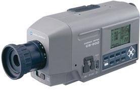 柯尼卡美能達 CS-200 色彩亮度計