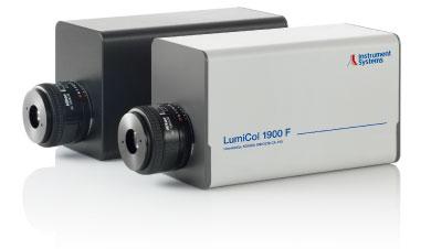 柯尼卡美能達 LumiCol 1900 2合1圖像色彩分析儀