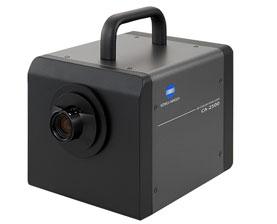 柯尼卡美能达 CA-2500 二维色彩分析仪