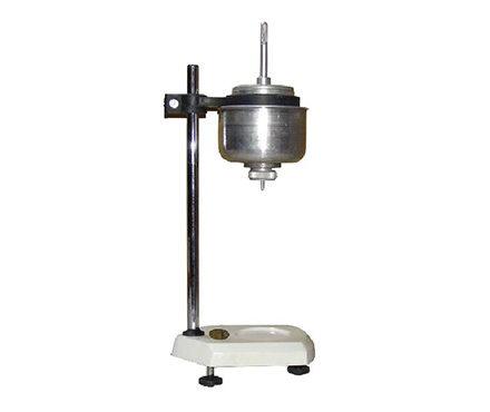 QND-1 涂1粘度杯 永利达 铝制 50ml容积 带圆形水浴外罩