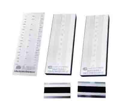 QXP0-25S 双槽细度板 永利达QXP细度板