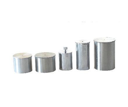 QBB 100ml铝制密度杯 永利达QBB密度杯