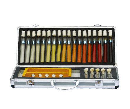 QSG 鐵鈷比色計 永利達 清漆、清油及稀釋劑顏色測定