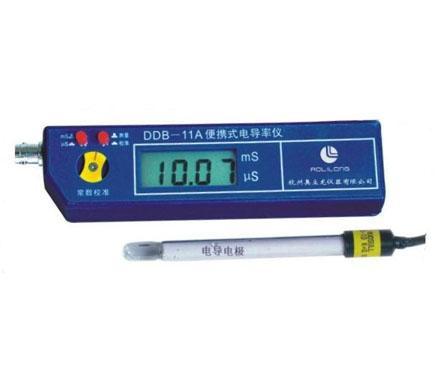 奥立龙 DDB-11A 便携式电导率计