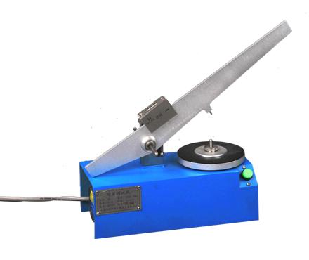 现代环境 HY-IV 划痕试验仪 适用于测试各种人造板及饰面人造板表面耐划痕性能