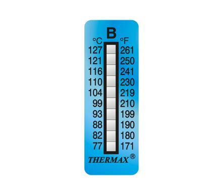 英国Thermax(TMC) 10格B 测温纸 型号10STHERNGBD