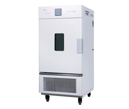 一恒 LHS-100CA 恒温恒湿试验箱(平衡式控制) 控温范围为-20~85℃