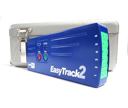 英國Datapaq EasyTrack2 ETE-254-113-1/2 六通道爐溫跟蹤儀 粘貼探頭/夾具探頭