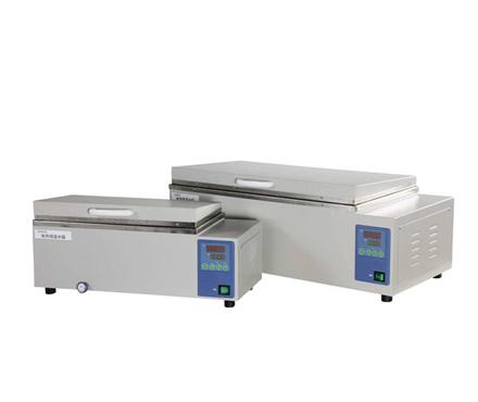 一恒 CU-420 数显电热恒温水槽 输入功率500W