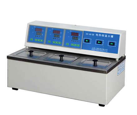 一恒 DK-8D 三孔电热恒温水槽