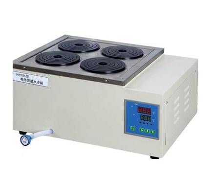 一恒 HWS-24 电热恒温水浴锅 功率为1000W