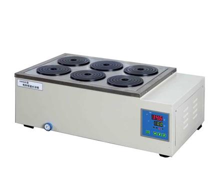 一恒 HWS-26 精密电热恒温水浴锅 功率为1500W