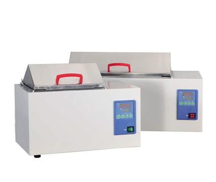 一恒 BWS-27 精密恒温水槽 输入功率为1000W 带防空烧功能