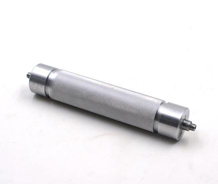 普申/Pushen 100线 展色轮金属网纹辊 四棱锥形网穴形状