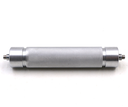 普申/Pushen 120线 展色轮金属网纹辊 四棱锥形网穴形状
