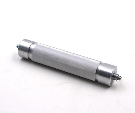 普申/Pushen 220线 展色轮金属网纹辊 网穴形状为四棱锥形