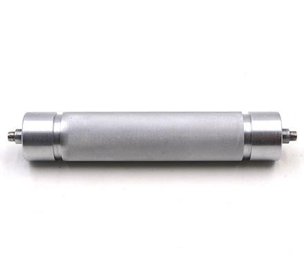 普申/Pushen 250线 展色轮金属网纹辊  网纹线数为250LPI