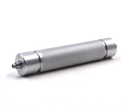 普申/Pushen 300线 展色轮金属网纹辊 网纹辊线数300LPI