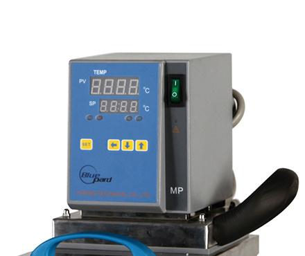 一恒 MP-5(控制头) 加热循环槽配件