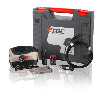 TQC GL0010单角度光泽度仪包装图