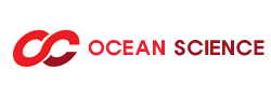 OCEAN SCIENCE LOGO