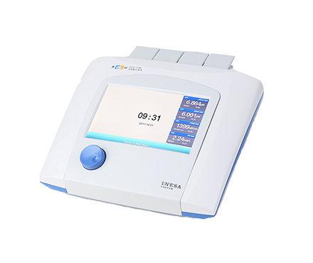 雷磁 溶氧水质检测仪 DZS-708L-04 检测溶解氧浓度