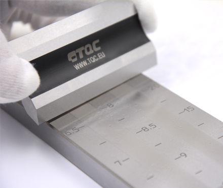 TQC VF2111双槽刮板+刮刀实拍图