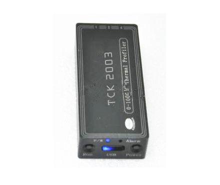 炉温曲线测试仪 TCK2003 达峰科 3测试通道 手机UV涂装隧道炉专用