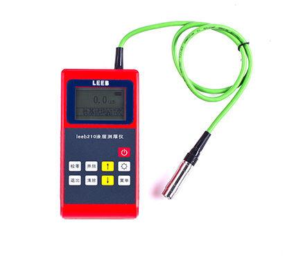 理博 leeb210涂层漆膜测厚仪 电镀、化工、造船、轻工、汽车等领域适用