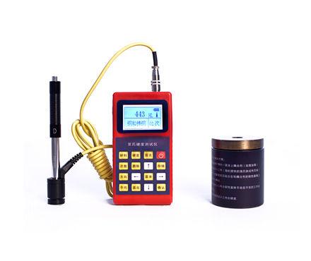 理博 leeb120 里氏硬度计 标配D型冲击装置 里氏、洛氏、布氏三种校准功能
