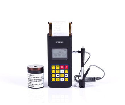 理博 leeb140 里氏硬度计 内置打印机 标配D型冲击装置 可选配其他冲击装置