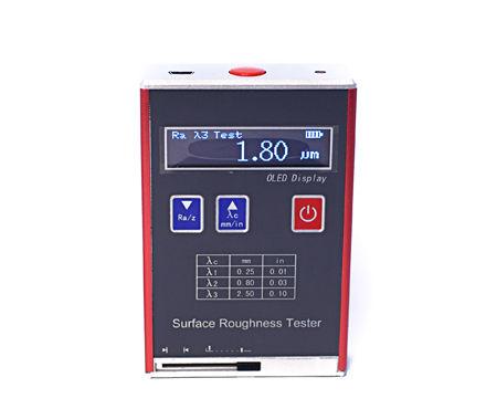 理博 leeb452 粗糙度仪 加工零件表面粗糙度测量