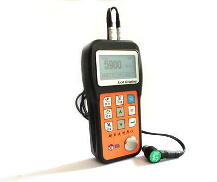 凯达 NDT320 超声波测厚仪 船体、管道、高压容器、锅炉、塑料等厚度测量