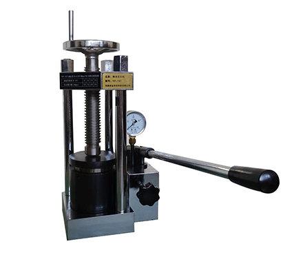 手动粉末压片机 YP-15T 金孚伦 手动式粉末压片机器