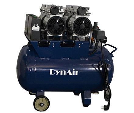 静音空气压缩机 大圣 DA5002 功率1100w