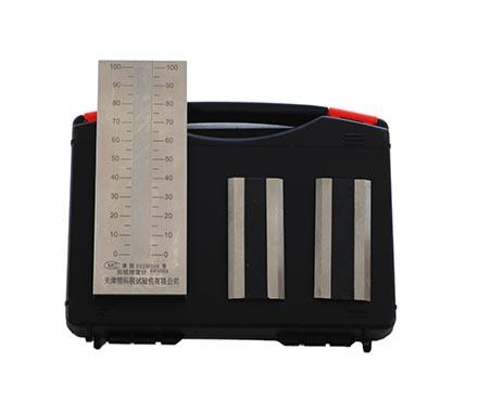 精科 QXP 0-50 单槽刮板细度计