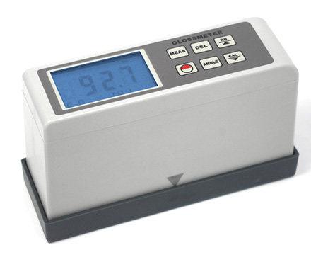光泽度仪 安妙 AG-1268B 20°、60°和85°三角度便携光泽度仪