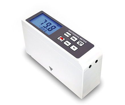 白度计 安妙 AWM-216 平整表面物体或粉末白度值测量