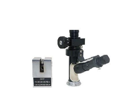 QHY 巴克霍爾茲壓痕試驗儀 永利達 壓痕讀數精度為0.1mm