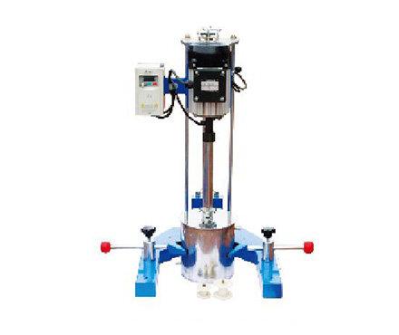 QSJ 調頻式分散機750W 永利達 分散桶容積2L
